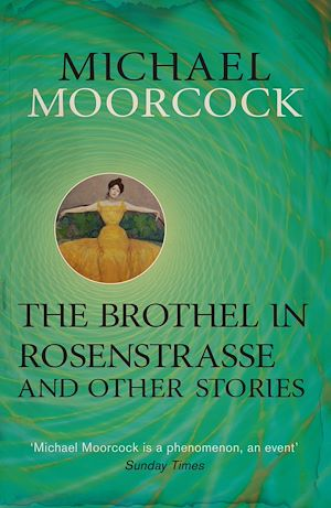 Téléchargez le livre :  The Brothel in Rosenstrasse and Other Stories