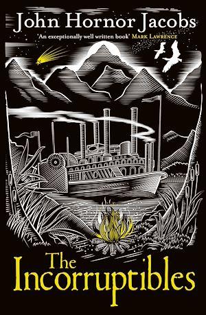 Téléchargez le livre :  The Incorruptibles