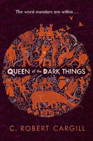 Téléchargez le livre :  Queen of the Dark Things