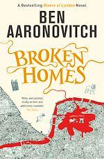 Télécharger le livre :  Broken Homes