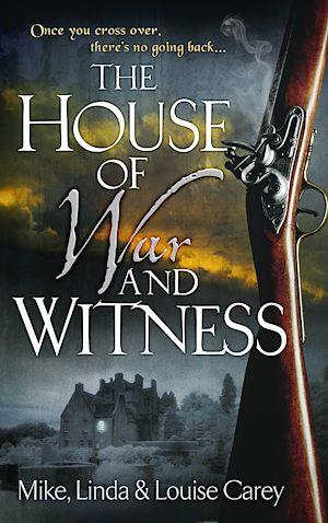 Téléchargez le livre :  The House of War and Witness