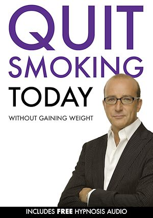 Téléchargez le livre :  Quit Smoking Today Without Gaining Weight