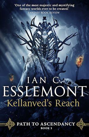 Kellanved S Reach Ian C Esslemont Numilog Com Ebook
