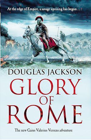 Téléchargez le livre :  Glory of Rome