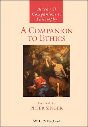 Téléchargez le livre :  A Companion to Ethics