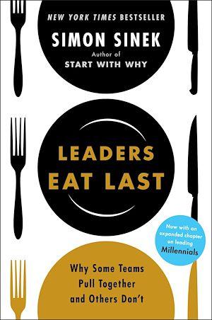Téléchargez le livre :  Leaders Eat Last