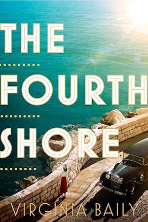 Téléchargez le livre :  The Fourth Shore