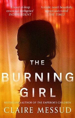 Téléchargez le livre :  The Burning Girl
