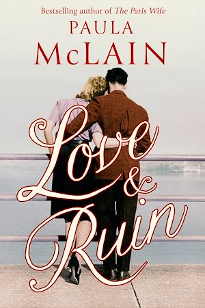 Téléchargez le livre :  Love and Ruin
