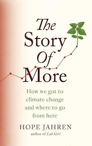 Téléchargez le livre :  The Story of More