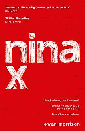 Téléchargez le livre :  Nina X