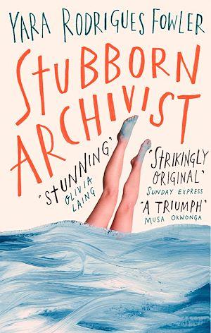 Téléchargez le livre :  Stubborn Archivist