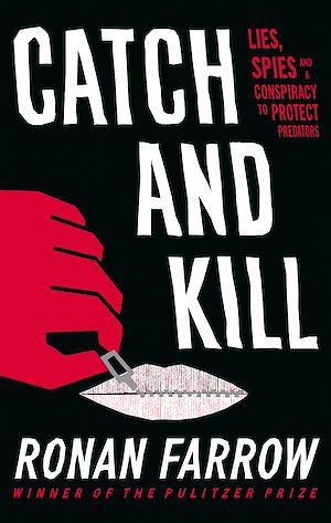 Téléchargez le livre :  Catch and Kill