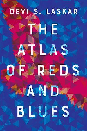 Téléchargez le livre :  The Atlas of Reds and Blues