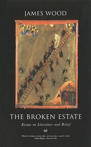 Téléchargez le livre :  The Broken Estate