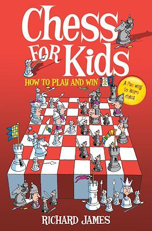 Téléchargez le livre :  Chess for Kids