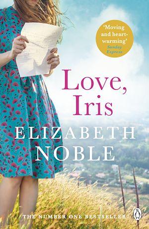Téléchargez le livre :  Love, Iris
