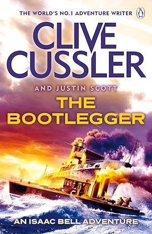 Téléchargez le livre :  The Bootlegger