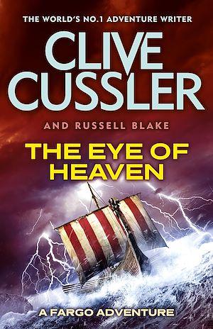 Téléchargez le livre :  The Eye of Heaven
