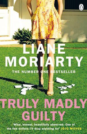 Téléchargez le livre :  Truly Madly Guilty