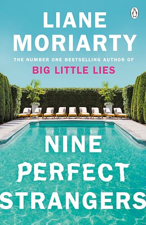 Téléchargez le livre :  Nine Perfect Strangers