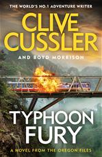 Télécharger le livre :  Typhoon Fury