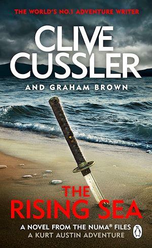 Téléchargez le livre :  The Rising Sea