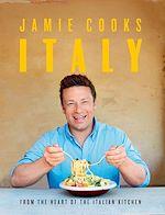 Télécharger le livre :  Jamie Cooks Italy