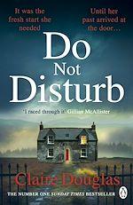 Télécharger le livre :  Do Not Disturb