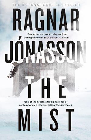 Téléchargez le livre :  The Mist