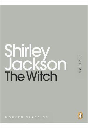Téléchargez le livre :  The Witch