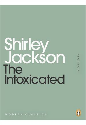 Téléchargez le livre :  The Intoxicated