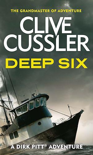 Téléchargez le livre :  Deep Six