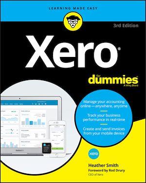 Téléchargez le livre :  Xero For Dummies