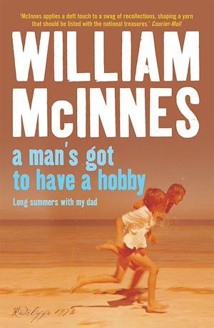 Téléchargez le livre :  A Man's Got to Have a Hobby