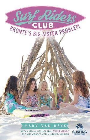 Téléchargez le livre :  Bronte's Big Sister Problem