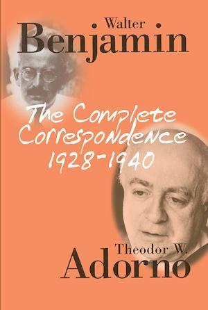 Téléchargez le livre :  The Complete Correspondence 1928 - 1940