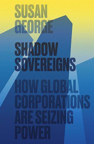 Téléchargez le livre :  Shadow Sovereigns