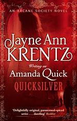 Télécharger le livre :  Quicksilver