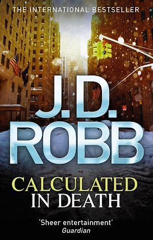 Téléchargez le livre :  Calculated in Death