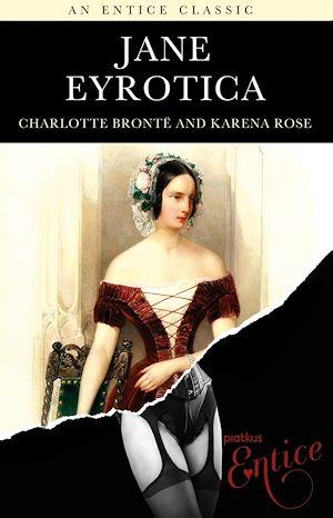 Téléchargez le livre :  Jane Eyrotica