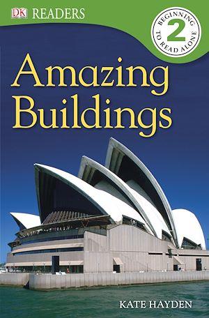 Téléchargez le livre :  Amazing Buildings