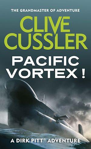Téléchargez le livre :  Pacific Vortex!
