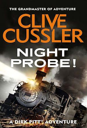 Téléchargez le livre :  Night Probe!