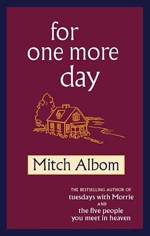 Téléchargez le livre :  For One More Day