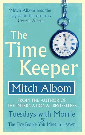 Téléchargez le livre :  The Time Keeper