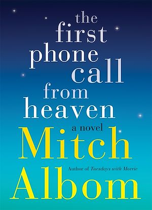 Téléchargez le livre :  The First Phone Call From Heaven
