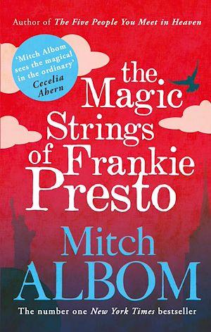 Téléchargez le livre :  The Magic Strings of Frankie Presto