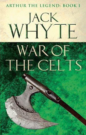 Téléchargez le livre :  War of the Celts