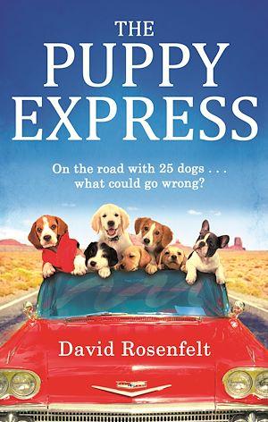 Téléchargez le livre :  The Puppy Express